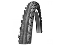 SCHWALBE Hurricane Kevlar-Reflex